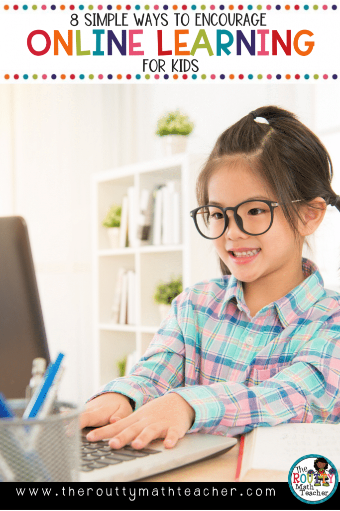 Online Learning For Kids 8 Tools The Routty Math Teacher